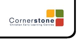 Logo - Cornerstone